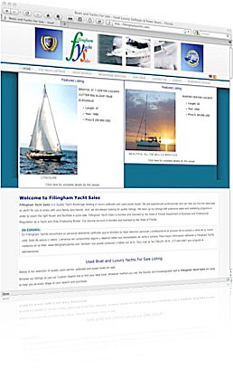 Fillingham Yacht Sales